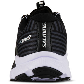 Salming Speed 7 Shoes Herren forged iron/reflex